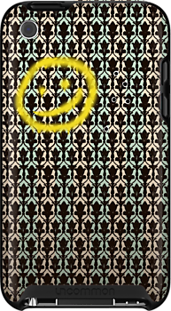 221B's Wallpaper iPhone Case by ChoCho