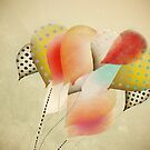 Vintage Balloons by rupydetequila