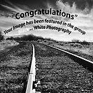 Black and White Photograpny Group Banner by homendn