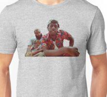Meechy n Juice plain Unisex T-Shirt