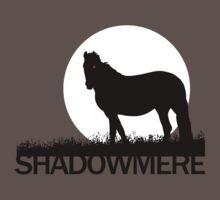 Shadowmere (Skyrim) by pixel-pie-pro