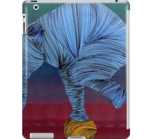 Lib 11 iPad Case/Skin
