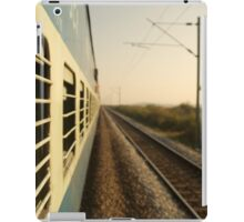 Eastbound  iPad Case/Skin