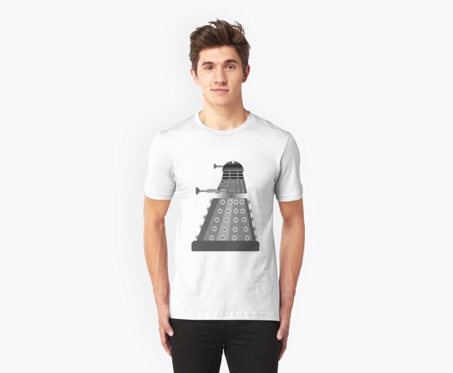 Dalek by Buzzers1
