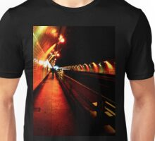 Stockton Street Tunnel Unisex T-Shirt