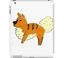 Growlithe iPad Case/Skin