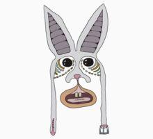 Bunny Hypnotherapy  by KukiWho