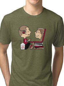 Intellectual Pursuits Tri-blend T-Shirt