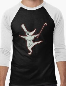 Soul Eater Excalibur  Men's Baseball ¾ T-Shirt