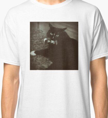 What? Classic T-Shirt