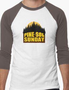 Pine-Sol Sunday Men's Baseball ¾ T-Shirt