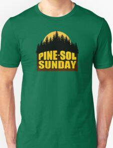 Pine-Sol Sunday T-Shirt
