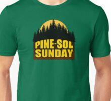 Pine-Sol Sunday Unisex T-Shirt