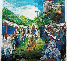 She Moves Through the Fair by AmandaBates