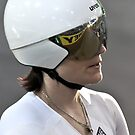 Anna Meares OAM by Fran53