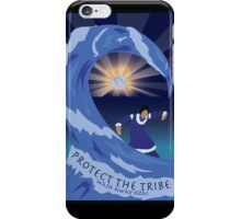 Protect the Tribe iPhone Case/Skin