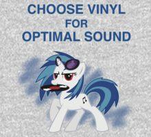 Choose Vinyl Kids Clothes