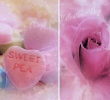 Sweet Things For Valentines Day by Shelly Harris