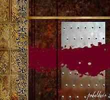 """Suspicion of Wickedness"" by Patrice Baldwin"