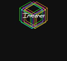 Internet Box Neon Unisex T-Shirt