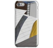 Rooftops Case iPhone Case/Skin