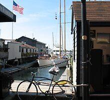 Newport, Rhode Island by QuirkyBird