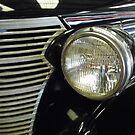 1938 Chevrolet by WildestArt