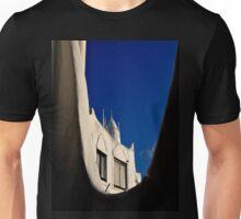 Casapueblo Unisex T-Shirt