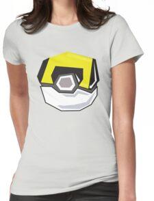 U.B. Womens Fitted T-Shirt