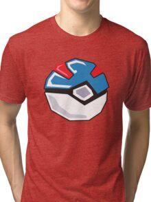 G.B. Tri-blend T-Shirt