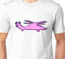 Tiger - ARH - Pink Unisex T-Shirt