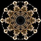 Dalek Kaleidoscope 07 by fantasytripp