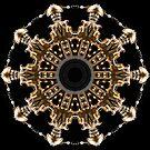 Dalek Kaleidoscope 07 by fantasytripp