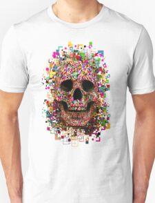 Pink Noise T-Shirt