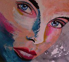 I know what I saw... by Wendy Leone Cretten