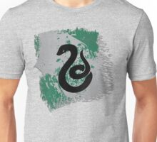 Slyyyyyyyyyytherin Unisex T-Shirt