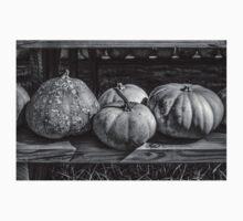 Autumn Pumpkins Kids Tee