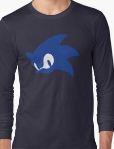 Sonic Logo Long Sleeve T-Shirt