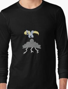 Derpy the Weather Mare Long Sleeve T-Shirt