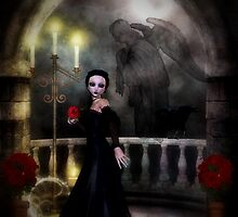 Annabel Lee by shutterbug2010