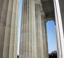 Presidential Pillars by tech12
