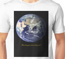 Atlas Shrugged Unisex T-Shirt