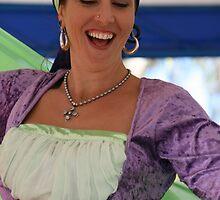Celtic Gypsy Australian Style by aussiebushstick