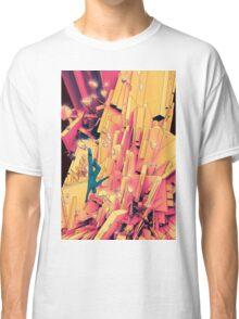 Break Up Classic T-Shirt