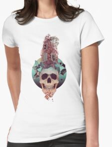 The Dream Womens Fitted T-Shirt