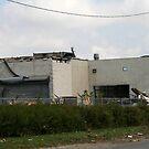 2011 08 21 Goderich, Ont. Tornado One Week Later Aftermath 6679 by Daniela Weil