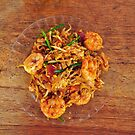 Lorong Selamat Char Koay Teow by S T