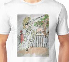 Shotgun Wedding Unisex T-Shirt