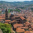 France. Le Puy-en-Velay. Cathedral. by vadim19