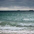 22/1 Port Beach by Evelyn Bach